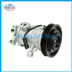 Denso AC Compressor for Jeep Commander & Grand Cherokee Dodge Ram 55111437AC 471-0878 4710878 14-0663C 55111437AC 60-02329 NC