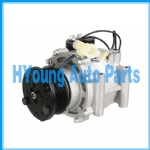 tsp0159163 air compressor sanden TRS105 for Land Rover Range Rover 4.6 1994-2003 ERR6730 ERR4534