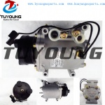 for Mitsubishi Outlander Grandis air compressor MSC105CA MR958135 7813A314 7813A268 AKC200A560A AKC200A560