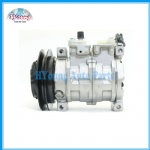 High quality 10S13C TRUCK A/C Compressor for HINO RANGER / TRUCK 447220-4442 447180-2910 88310-1740 88310-1840 4471802910
