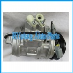 High qualityCarAuto ac compressor for Toyota Land Cruiser Car UZJ100 88320-60691 8832060691