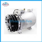 High quality Auto Compressor for Mitsubishi MSC200J Rosa Bus 134a 2pk