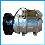 High quality Denso 10PA17VL ac compressor for Toyota Celica 2.0 2.2 471-0238 883202B250 8832020751 88320-2B250