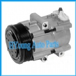 High quality HCC-F500 ac compressor for FORD TRANSIT Bus 8FK351113381 YC1H19D629AA 351113381 4054205122537