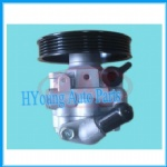 High quality Power Steering Pump For Car Subaru Forester 2.0 2.5 2003-2009 34430-AG000 34430AG000
