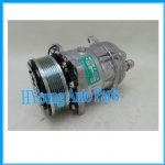 High quality SD5s14 SD508 Sanden 5s14 508 8390 auto AC ( A/C ) Compressor for Universal CAR
