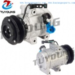 High quality DKS17D a/c compressor for Ford Transit Connect 2.0L 98488 CO11297C 144467NC 7512761