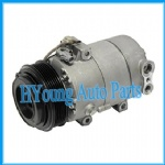 High quality CVC CO 20754C compressor for Pontiac Vibe 1.8L 68282 88972202 88974336 2020754 6511411