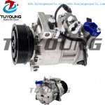 high quality Automobile Conditioning Compressors for AUDI A4 8E0260805BF; 8E0260805BJ; 8E0260805BP; 4471809500; 4471904930; 4471906470