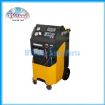 Refrigerant recovery machine ,Charging Station, size 1105(Height)* 505(W)* 670(Depth)mm, China factory directly supply